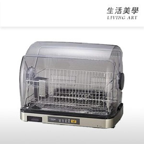 象印 ZOJIRUSHI【EY-SB60】烘碗機 6人份 80度 高溫 乾燥 殺菌 除臭 抗菌