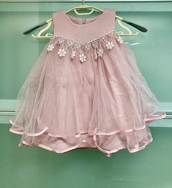 歲末清倉~時尚可愛寶寶紗裙洋裝71 蓬蓬裙 禮服 聖誕節 過年服裝