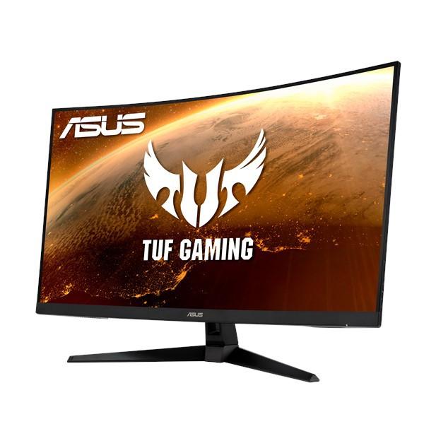 ASUS 32型2K HDR曲面電競螢幕(VG32VQ1B) 【神麒數位】