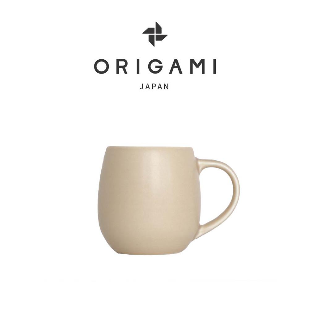 日本ORIGAMI 摺紙咖啡 Barrel Aroma 咖啡杯(純色5色/霧色5色) 210ml(可搭配杯盤)(預購品項3月中到貨)
