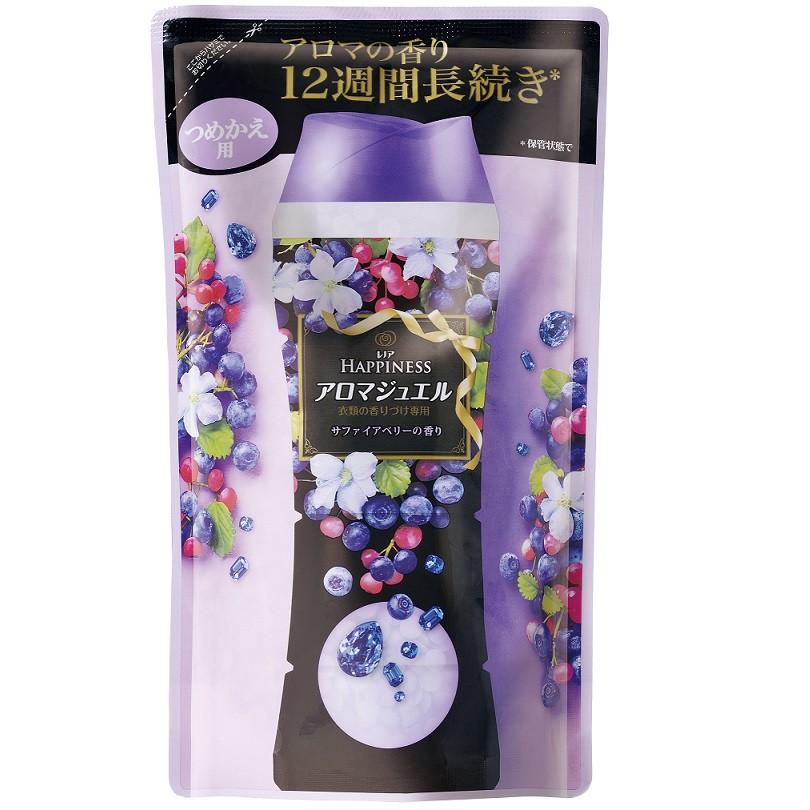 蘭諾LENOR衣物芳香豆馥郁野莓455ML【康是美】