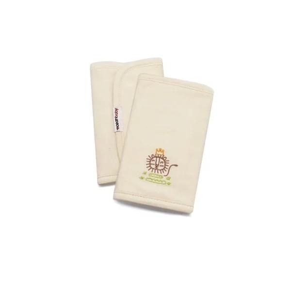 韓國 Ocean baby 有機埃及棉口水巾(3款)