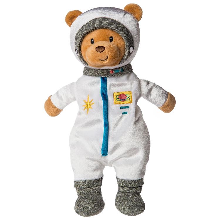 美國 MaryMeyer 玩偶安撫巾-宇宙寶貝熊