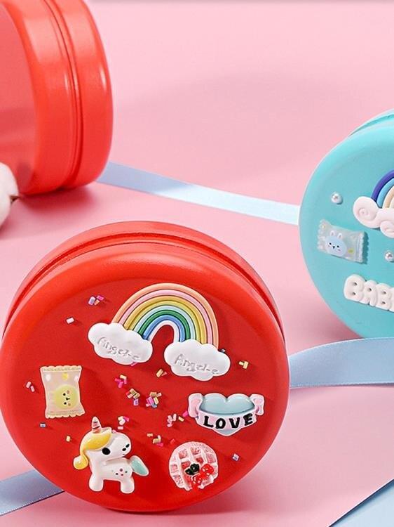 乳牙盒 兒童乳牙紀念盒女孩寶寶胎毛保存收藏盒男孩裝換掉牙齒的收納盒子OB8078【全館免運 限時鉅惠】