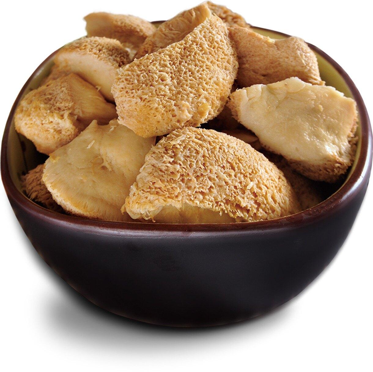 崇華素料-極品猴頭菇/素料/蛋素/火鍋料/猴頭菇/ 崇華齋/崇華齊/家常菜/傳統美食/冷凍素食料理/素食冷凍食品