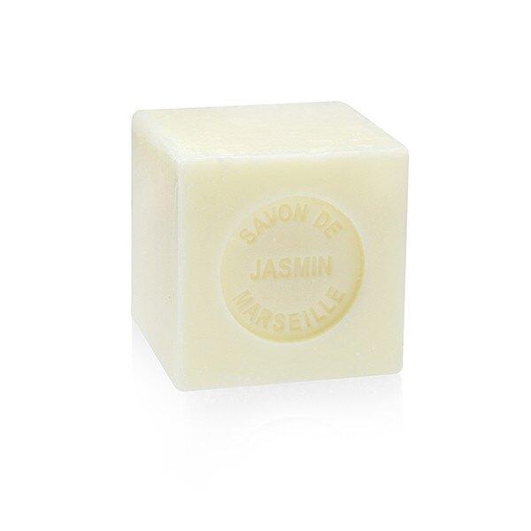【二入組】戴奧飛.波登 方塊馬賽皂 - 茉莉100g(4.5x4.5x4.5cm)
