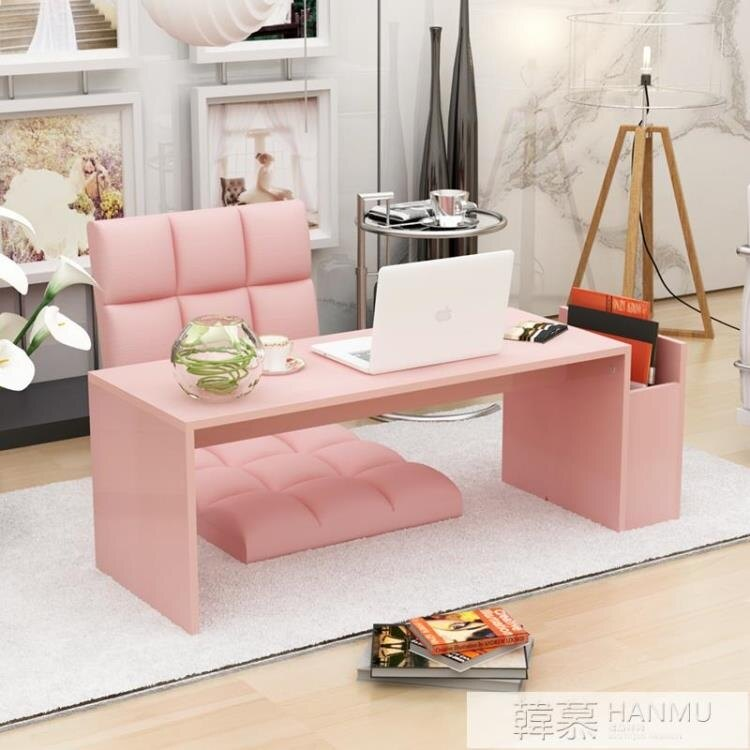 訂製 簡約小長桌矮桌現代飄窗桌日式榻榻米茶几懶人電腦桌子