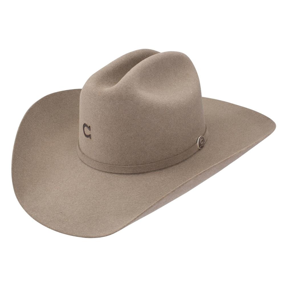 Charlie 1 Horse Cash - Fur Cowboy Hat
