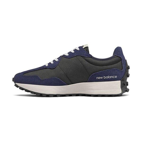 【NEW BALANCE】NB 327 復古鞋 休閒鞋 黃大N 藍綠 女鞋 -WS327CCB