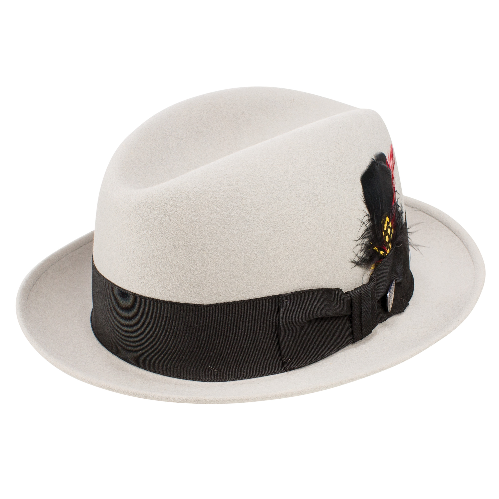 Dobbs Randall - Wool Fedora Hat