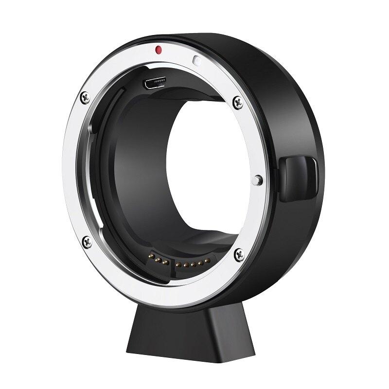 Altson EF-L II EF-L 轉接環 EF/EF-S轉 Leica PANASONIC L卡口 適用 EXIF