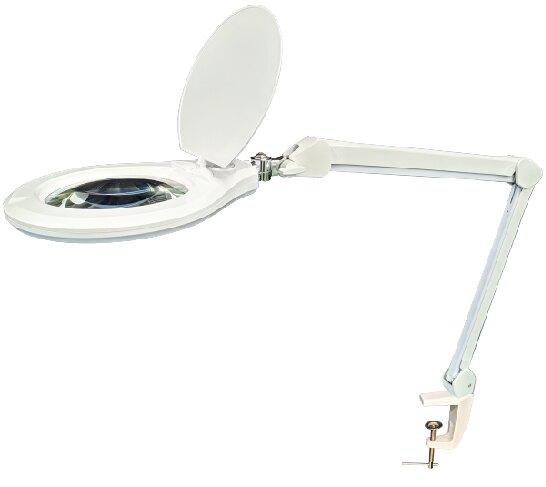 LED放大鏡燈 放大鏡 檯燈 銀髮族輔助照明 美容冷光放大燈 美容放大燈 NLLP60BT-3D 1.75倍率