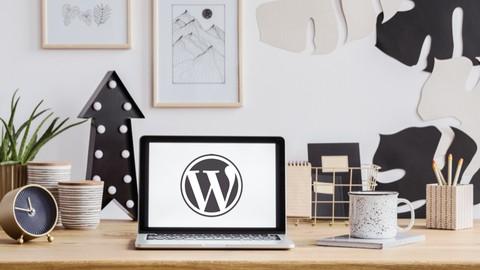 The Wordpress Course