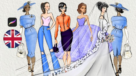 The Ultimate Fashion Design Course