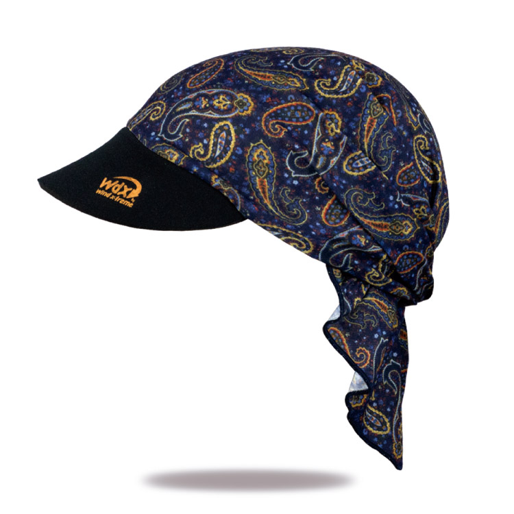 Wind x-treme 多功能綁帶頭巾帽 PEAK WIND 7022 TIE