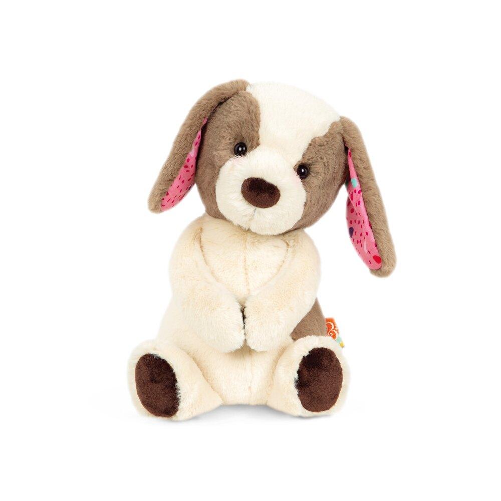 B.Toys 咖啡奶油騎士犬(玩偶)
