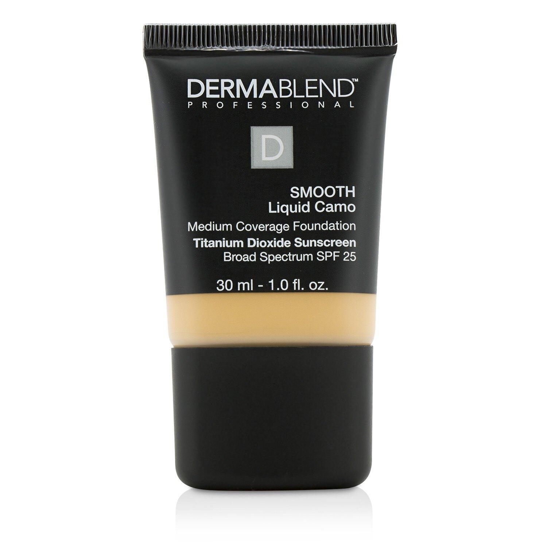 皮膚專家 Dermablend - 柔滑粉底液 SPF 25 Smooth Liquid Camo Foundation SPF 25(中等覆蓋)