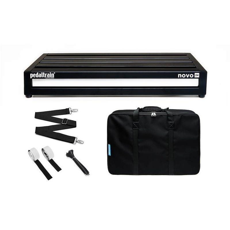 pedaltrain novo 24 效果器板 軟袋 -
