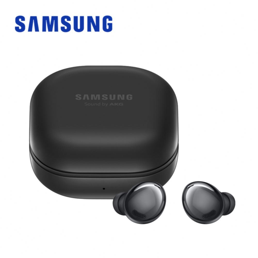 SAMSUNG Galaxy Buds Pro 真無線藍牙耳機 星魅黑