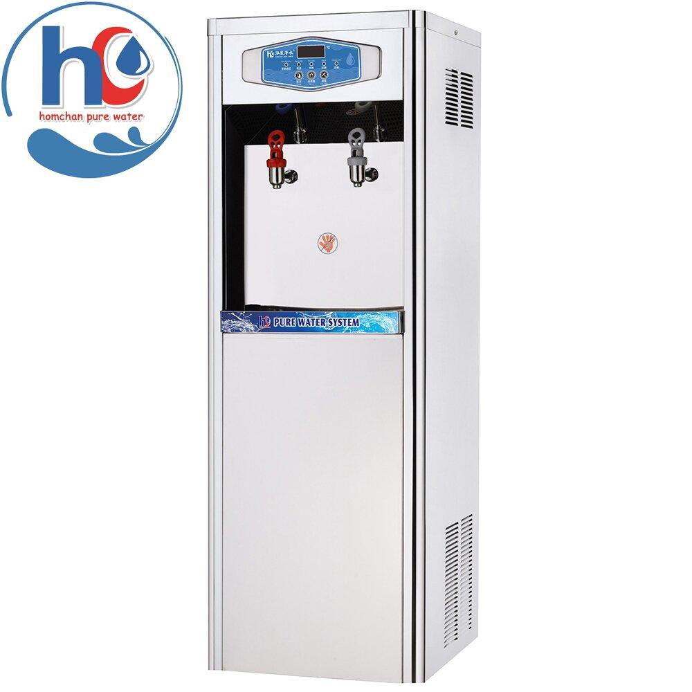 【hc 泓泉淨水】熱交換不喝生水 溫熱飲水機(AF-HC810)