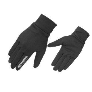 【柏霖動機 總代理】 日本KOMINE 保暖手套內裏 保暖 觸碰手機 GK-847