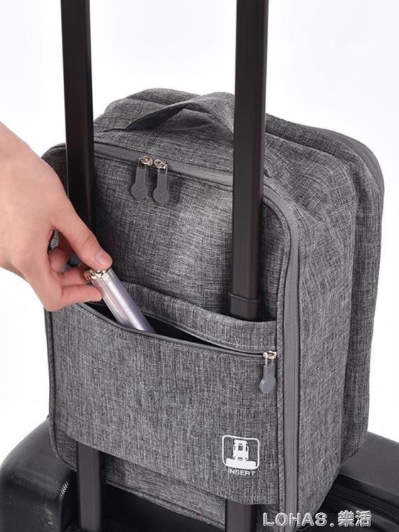 居家旅行出差鞋子收納袋防潑水防塵裝鞋袋運動鞋包防潮便攜收納包