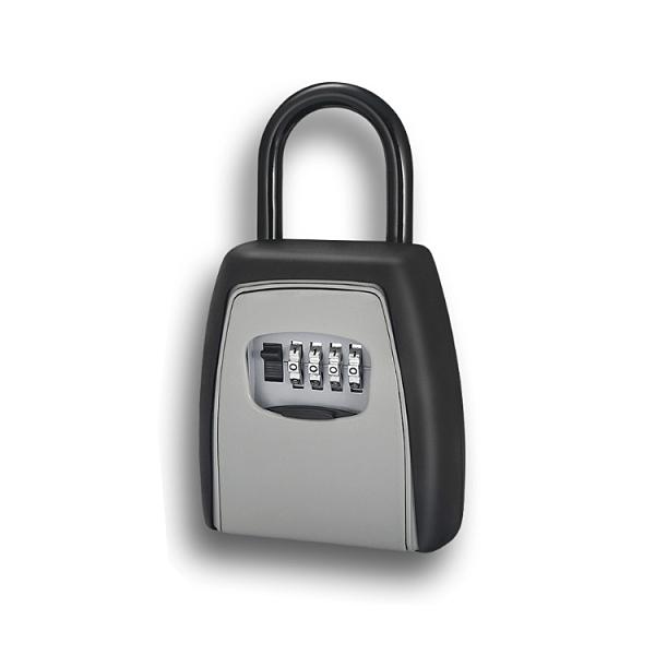 提包式密碼鎖藏鑰匙盒 密碼鑰匙盒 密碼鑰匙儲物盒 防盜收納盒 密碼盒 防盜鎖 密碼鎖