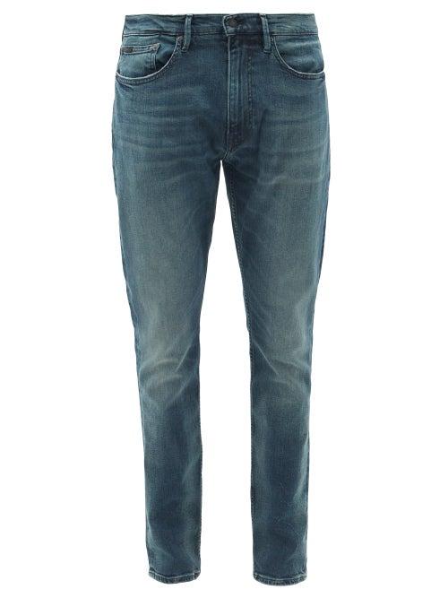 Polo Ralph Lauren - Sullivan Slim-leg Jeans - Mens - Blue