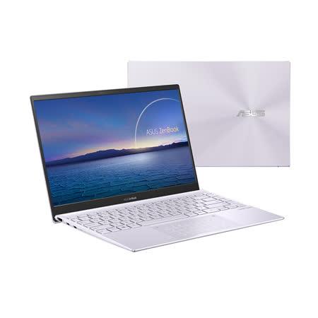 ASUS華碩 ZenBook 14 UX425JA-0232P1035G1 星河紫 (i5-1035G1/8G/512G SSD)