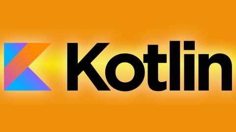 The Complete Kotlin Developer Course
