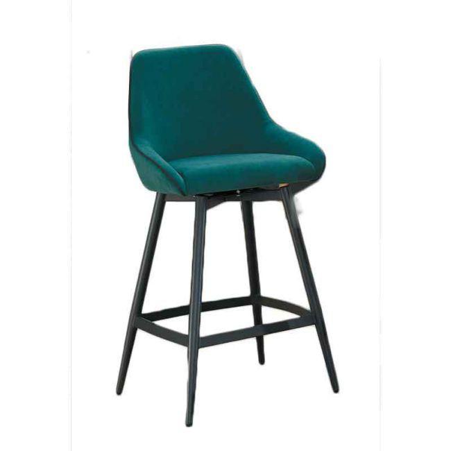 【JB507-4】安德烈旋轉吧檯椅