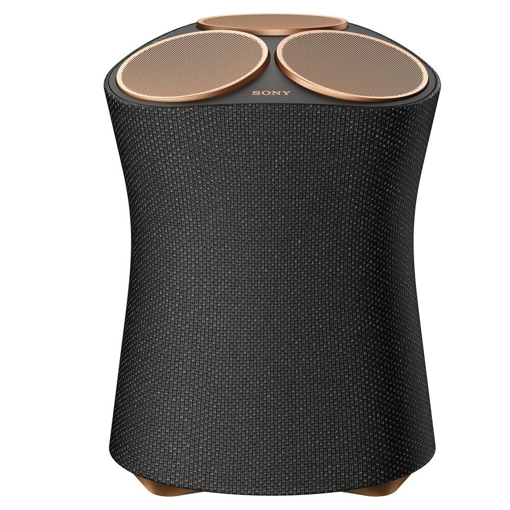 預購 ▶ SONY 頂級無線揚聲器 SRS-RA5000 全向式環繞音效 藍芽喇叭 公司貨