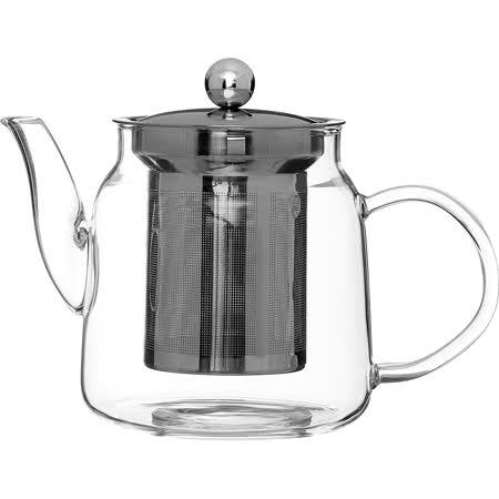 《Premier》玻璃濾茶壺(650ml)