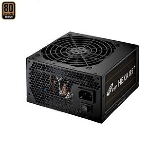 全漢 FSP 聖武士 550W 80 PLUS 銅牌電源供應器 HA550