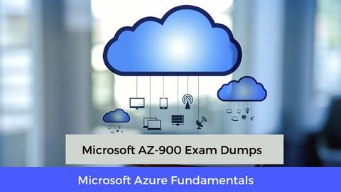 AZ-900: Microsoft Azure Fundamentals Exam Prep 2021