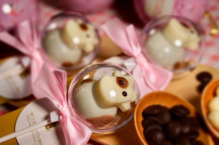 【糖加一烘焙坊】牛年如意。巧克力棒 / 糖+1/過年/送禮/伴手禮/新年/恭賀新喜/創意小禮/交換禮物/棒棒糖