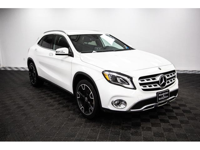 [訂金賣場] 2018 GLA 250 4MATIC SUV