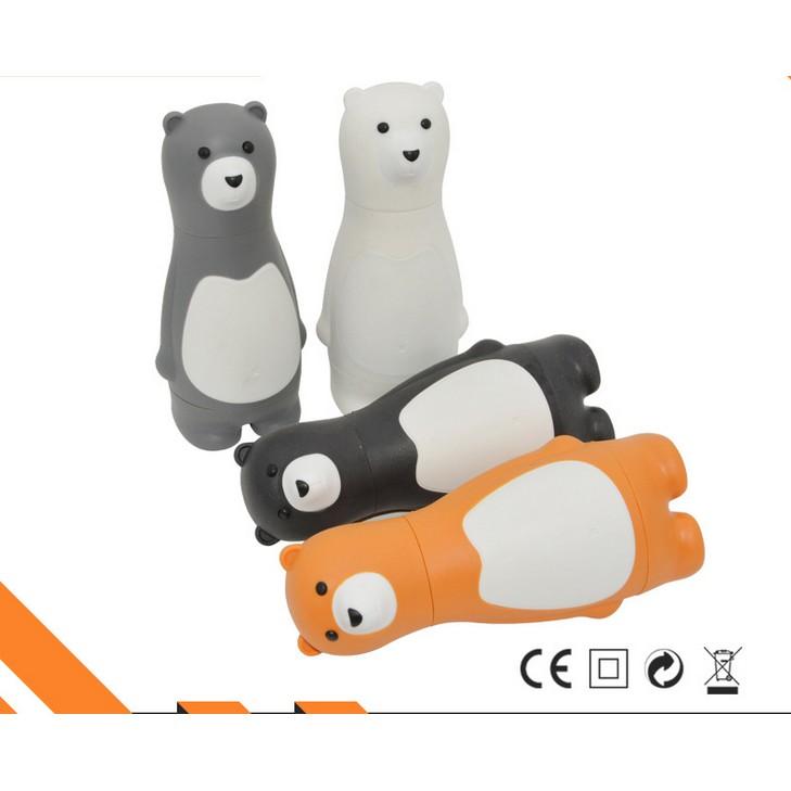 6合1卡通小熊禮品手動螺絲刀多功能多用十字螺絲刀批組合套裝