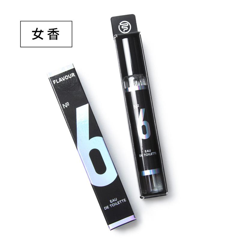 【Flavour 滾珠香水】No.6 桂花花香調 滾珠香水 (10ml)