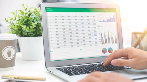 Microsoft Office Excel 2019: Basic