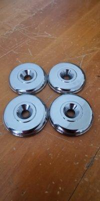 Vespa ET8  GTV GTS LX LXV GTV 原廠風鏡 大風鏡  精品 (白鐵材質) 螺絲 飾蓋