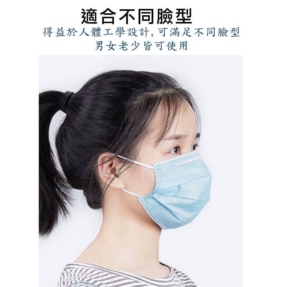 【10入】MS07全新二代3D立體超舒適透氣口罩內托支架