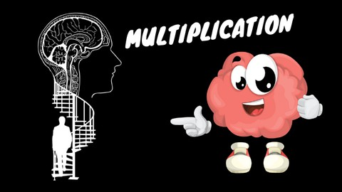 Vedic Math & Mental Math - MULTIPLICATION: Full Course