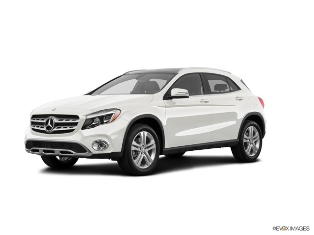 [訂金賣場]Certified 2018 GLA 250 4MATIC SUV