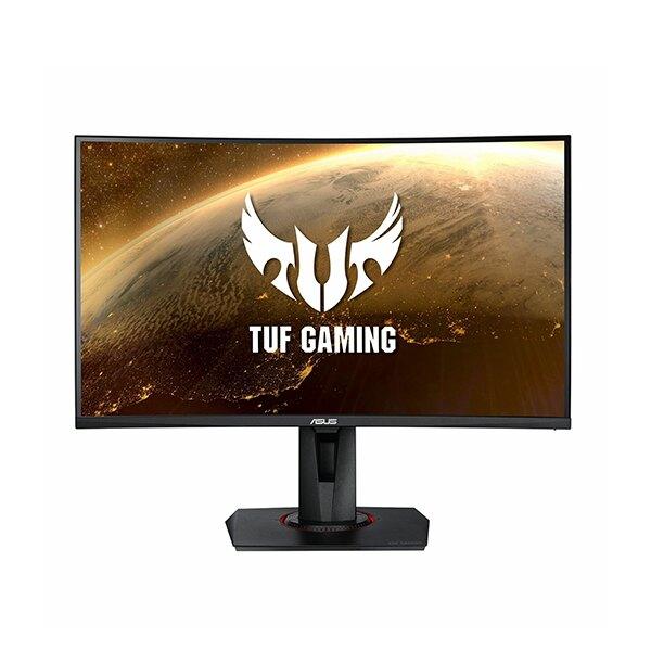 Asus 27型 2K 曲面電競螢幕 VG27WQ