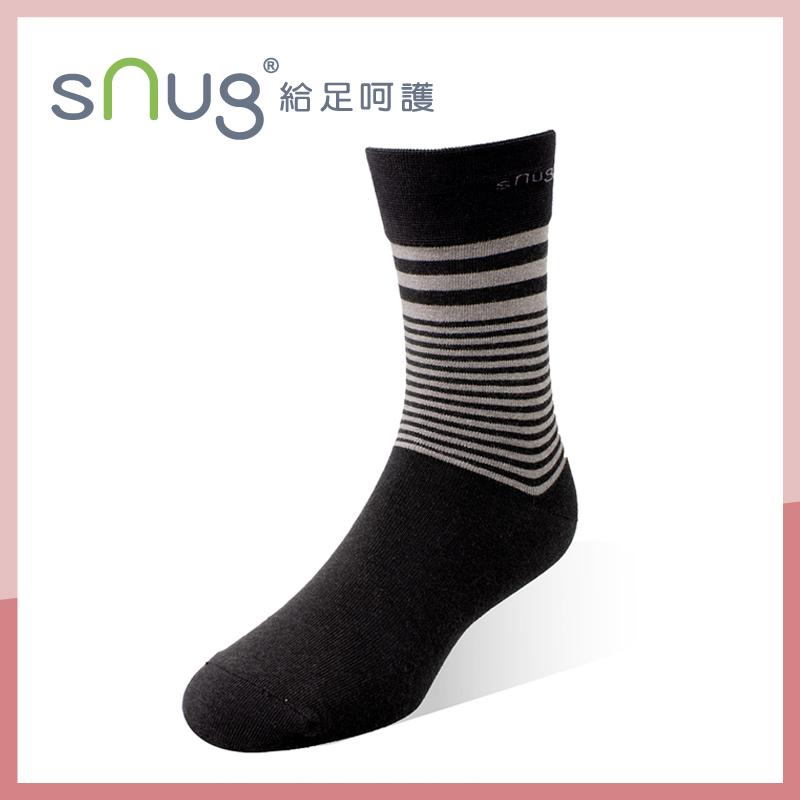 sNug健康除臭-科技紳士襪