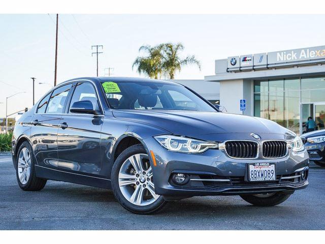 [訂金賣場] 2017 BMW 330i