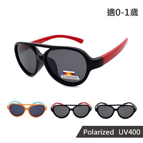 【南紡購物中心】【SUNS】偏光兒童墨鏡 小小飛行員TR太陽眼鏡 抗UV(19709)