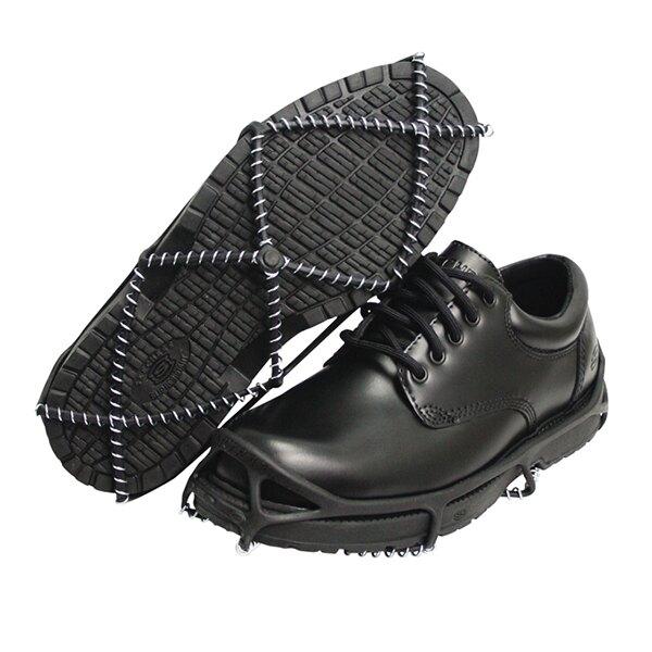 《台南悠活運動家》YAKTRAX YA1087 WALKER攜帶式快捷冰爪 防滑簡易型冰爪