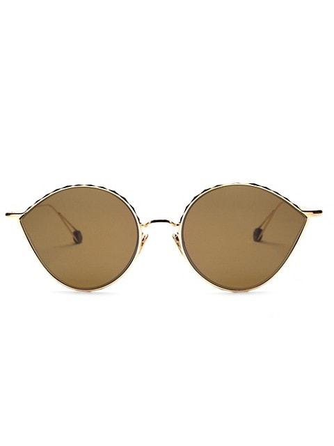 Place Vauban 52MM Cat Eye Sunglasses
